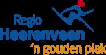Regio Heerenveen 'n Gouden Plak